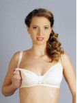 PERUNIKA Lace Breastfeeding Bra